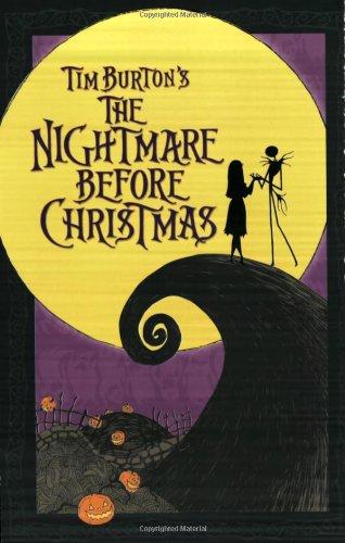9780786838493: Tim Burton's Nightmare Before Christmas