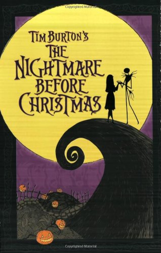 9780786838493: Tim Burton's Nightmare Before Christmas: Manga Version