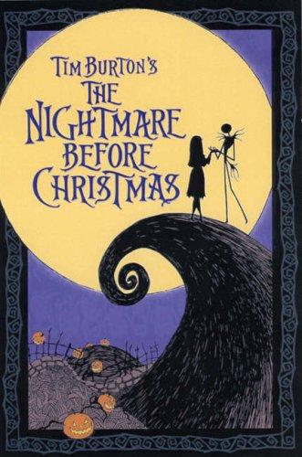 "9780786838493: Tim Burton's ""Nightmare Before Christmas"""