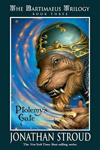 9780786838684: Ptolemy's Gate
