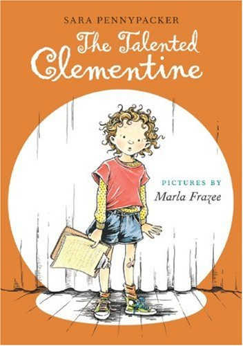 9780786838707: The Talented Clementine