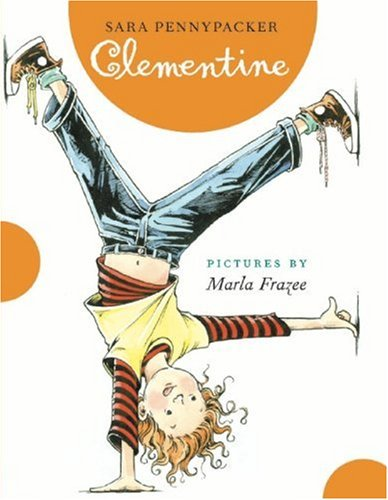 9780786838820: Clementine (A Clementine Book)