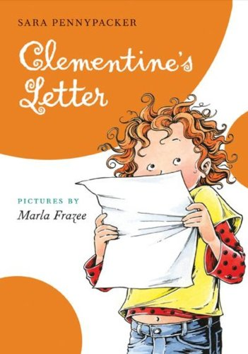 9780786838844: Clementine's Letter (A Clementine Book)