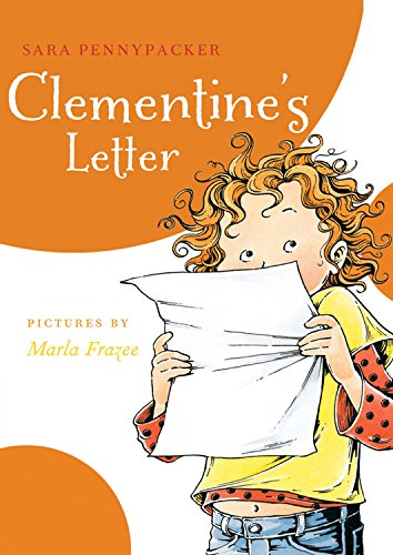 9780786838851: Clementine's Letter (A Clementine Book)