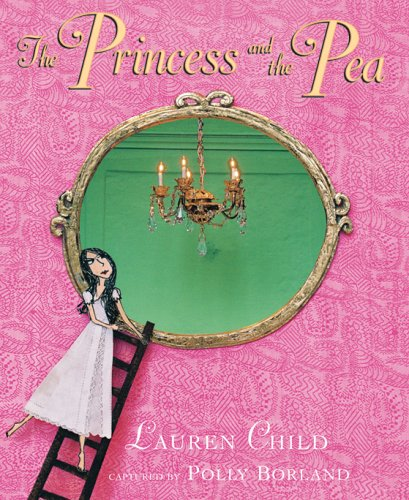 9780786838868: The Princess and the Pea: In Miniature