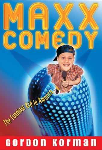 9780786838950: Maxx Comedy: The Funniest Kid in America