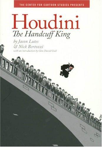 9780786839025: Houdini: The Handcuff King