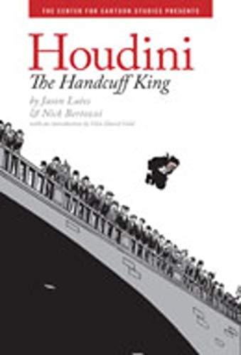 9780786839032: Houdini: The Handcuff King