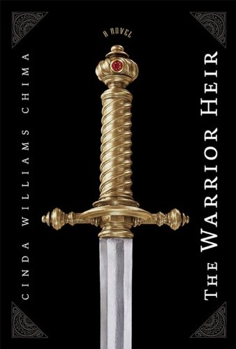9780786839162: The Warrior Heir