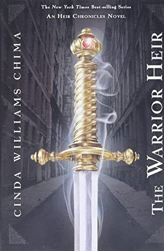 9780786839179: The Warrior Heir ((The Heir Chronicles, Book 1))