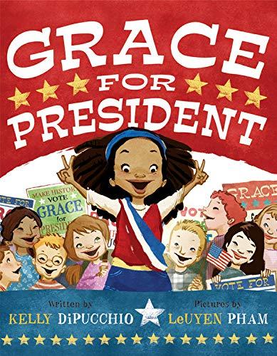 9780786839193: Grace for President