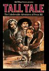 Tall Tale: The Unbelievable Adventures of Pecos Bill (9780786840113) by Todd Strasser
