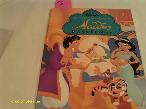 A Small Problem (Further Adventures of Aladdin, No 3) (0786840234) by A. R. Plumb; Laureen Burger; Mark Marderosian