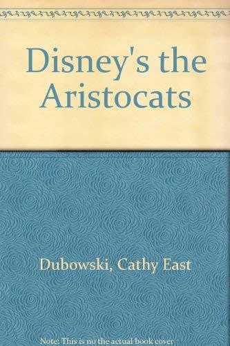 9780786840533: Disney's the Aristocats