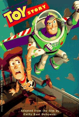 9780786840564: Disney's Toy Story