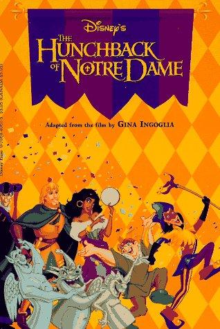 9780786840625: Disney's the Hunchback of Notre Dame
