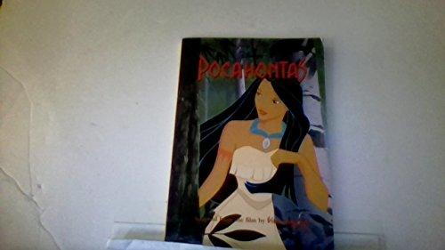 9780786840687: Pocahontas Jr Novel