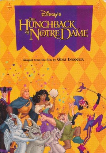 9780786841127: Disney's The Hunchback of Notre Dame