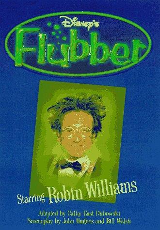 9780786841363: Disney's Flubber