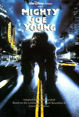9780786841370: Disney's Mighty Joe Young (Disney's Junior Novel)