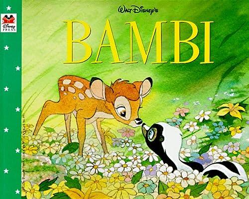 9780786841493: Walt Disney's Bambi