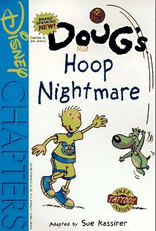 9780786841516: Disney Chapters: Doug's Hoop Nightmare