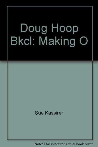 Disney Chapters : Doug's Hoop Nightmare: Kassirer, Sue
