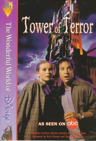 9780786842087: Tower of Terror (The Wonderful World of Disney Series)