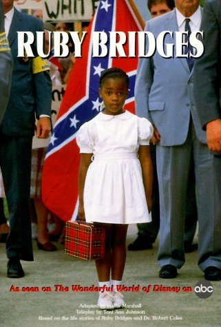9780786842100: The Ruby Bridges Story (The Wonderful World of Disney Series)