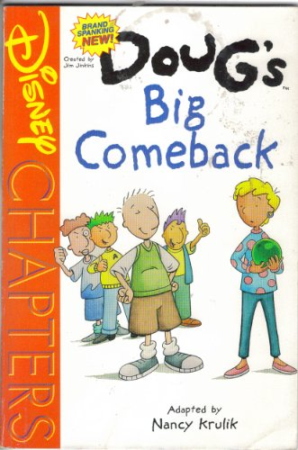 Doug's Big Comeback: Krulik, Nancy