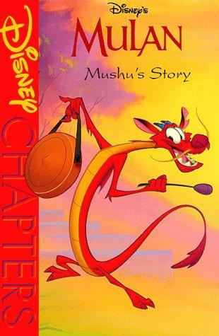 9780786842254: Mushu's Story