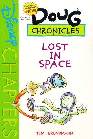 Brand Spanking New Doug Chronicles #1: Lost: Grundmann, Tim