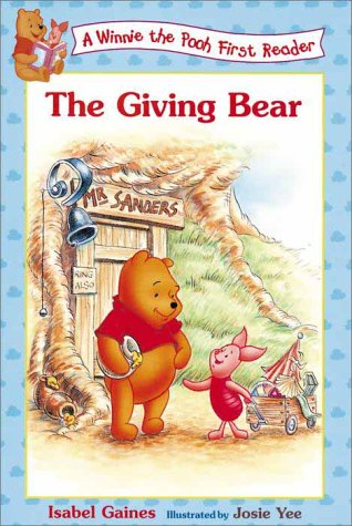 9780786842674: The Giving Bear