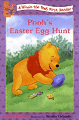 Pooh's Easter Egg Hunt (Winnie the Pooh: Gaines, Isabel, Milne,