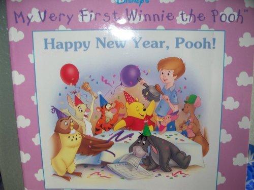 Happy New Year, Pooh! (My Very First: Zoehfeld, Kathleen Weidner