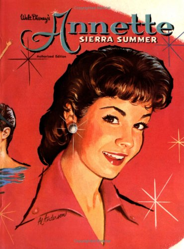 Annette: Sierra Summer: Doris Schroeder