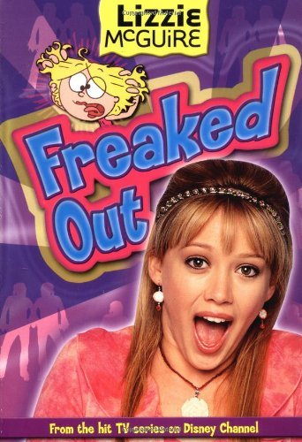Freaked Out (Lizzie McGuire, No. 15): Alice Alfonsi