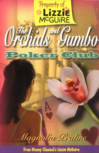 9780786846719: The Orchids and Gumbo Poker Club