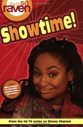 9780786846924: That's so Raven: Showtime! - Book #9 (v. 9)