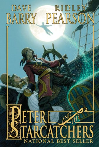 9780786849079: Peter and the Starcatchers