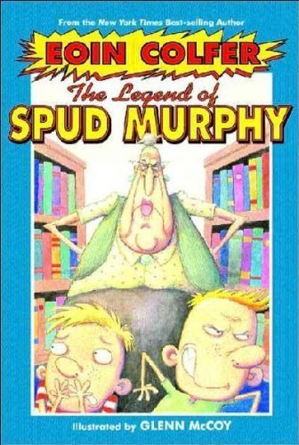 9780786849116: The Legend of Spud Murphy