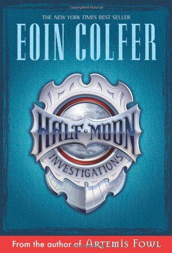 9780786849574: Half-Moon Investigations
