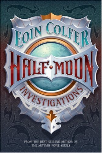 9780786849604: Half Moon Investigations
