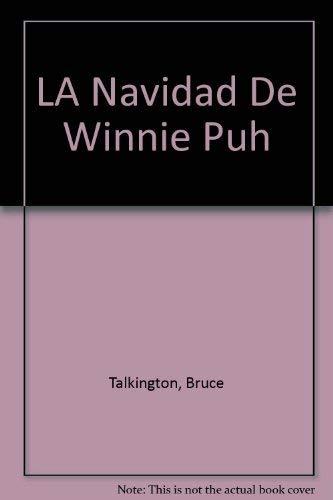 9780786850075: LA Navidad De Winnie Puh