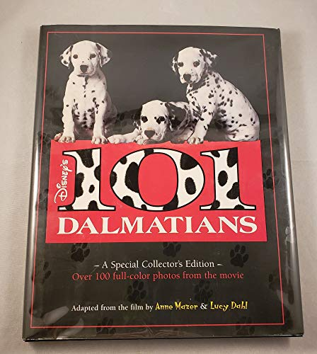 9780786850457: Disney's 101 Dalmatians: Special Collector's Edition (Illustrated Classic)