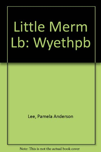 9780786850600: Little Merm Lb: Wyethpb