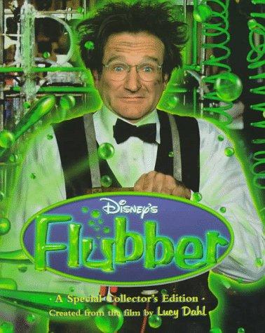 Flubber - Collector's Edition: Edmund Dulac