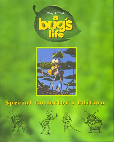 9780786850815: A Bug's Life: Special Collector's Edition