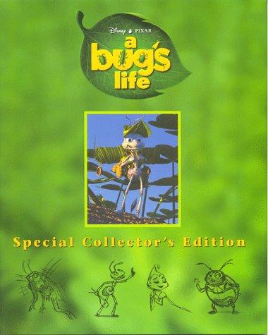 9780786850815: Bug's Life - Collector's Edition