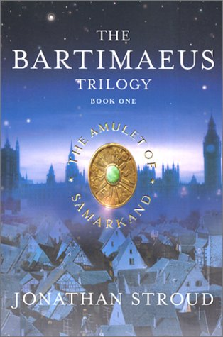 9780786851430: The Amulet of Samarkand (Bartimaeus Trilogy)